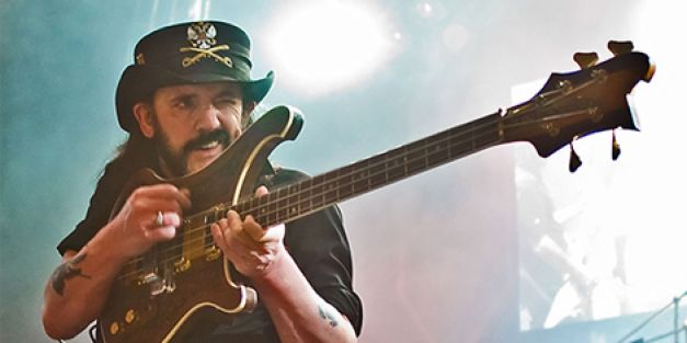 Lemmy de Motörhead 01