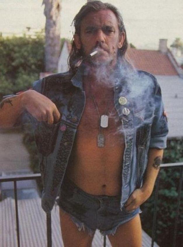 Lemmy de Motörhead 02