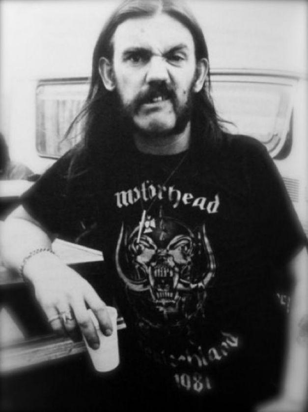 Lemmy de Motörhead 04