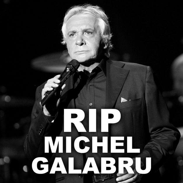 RIP Michel Galabru