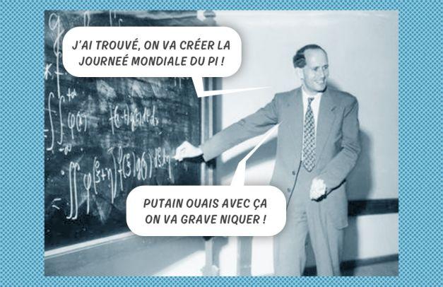 Journée mondiale du Pi 05