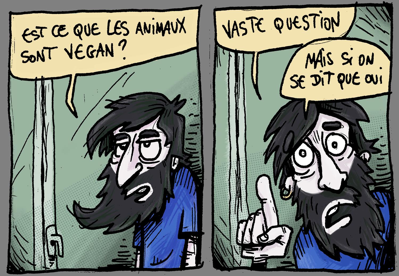 Veganité 01