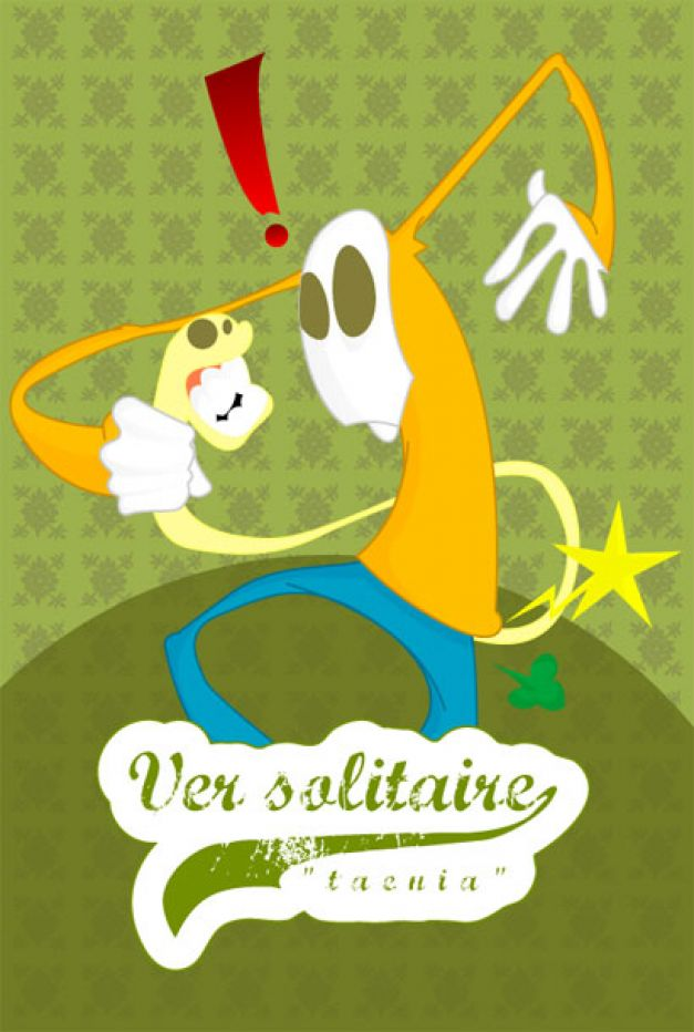 Ver solitaire