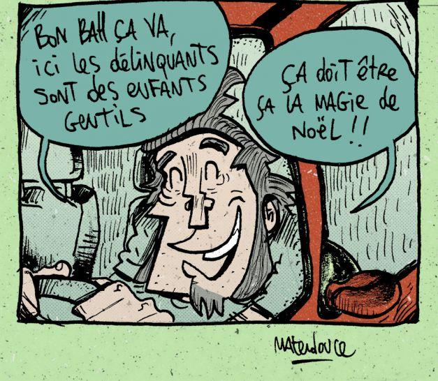 La délinquance à Tourcoing-city bitch ! 06